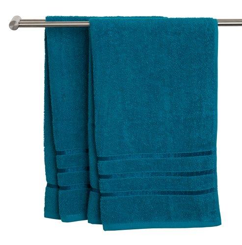 Πετσέτα μπάνιου YSBY πετρόλ