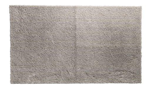 Tapis de bain KARLSTAD 70x120 gris clair
