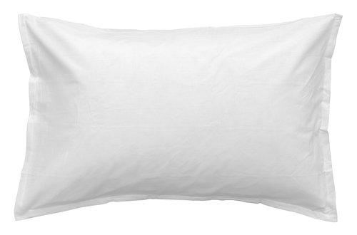 Pudebetræk 70x100cm hvid KRONBORG