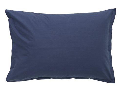 Tyynyliina 60x80 sininen KRONBORG