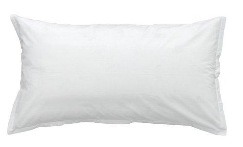 Tyynyliina 50x90 valkoinen KRONBORG