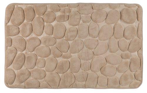 Kup. tepih PUKAVIK 50x80cm boja pijeska