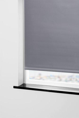 Rullgardin Mörkl. BOLGA 80x170 ljusgrå