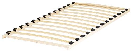 Keretes ágyrács 90x200 BASIC A20