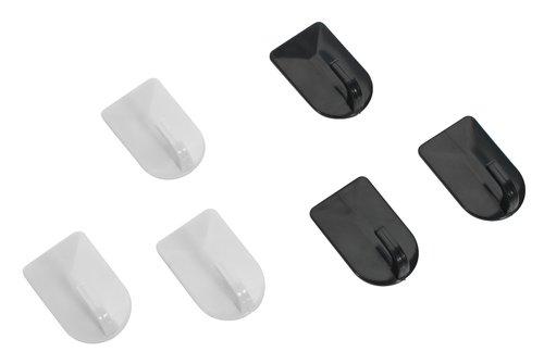 Kroker RIALA 3 stk/pk plast