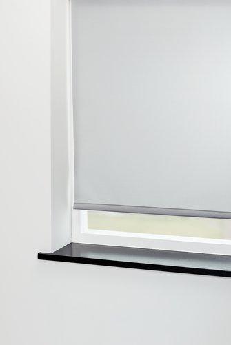 Rolo zavjesa SENJA 120x170cm siva