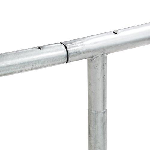 Trampoline FALK Ø250 m/veiligheidsnet