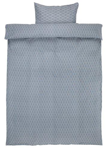 Set posteljine MARCELA flanel 140x200