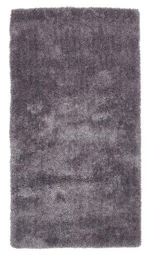 Tepih BIRK 80x150 čupav sv. siva