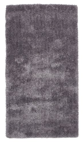 Preproga BIRK 80x150 cm siva