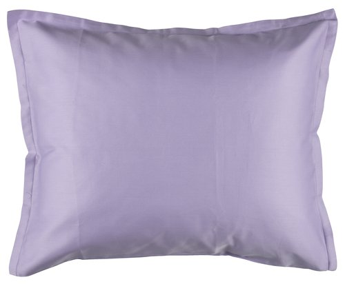Örngott Satin 50x60 lavendel