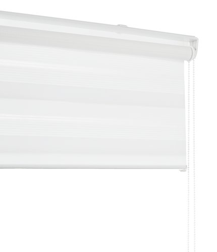 Jaluzea Duo Light IDSE 100x180 albă