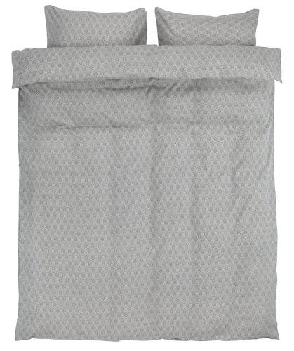 Set posteljine MARCELA flanel 200x220