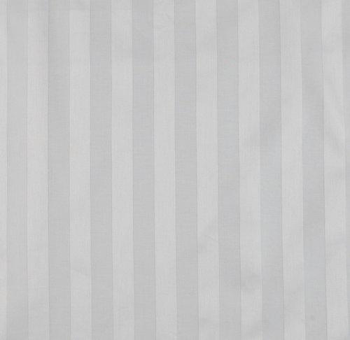 Påslakanset NELL Satin SGL grå
