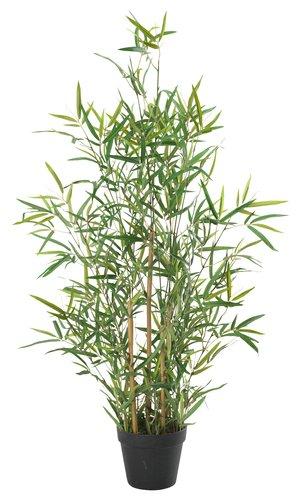 Műnövény DVERGLO MA90cm bambusz