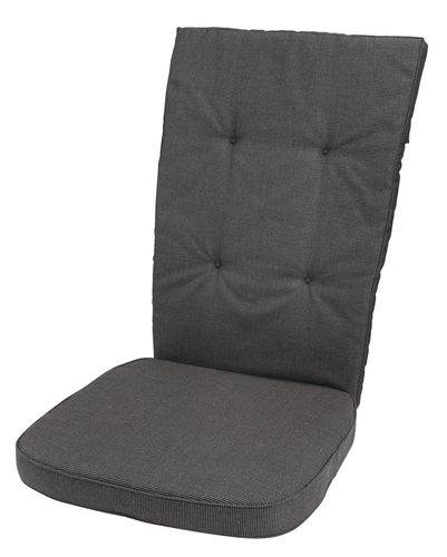Jastuk za podesive stolice SKIVE crna