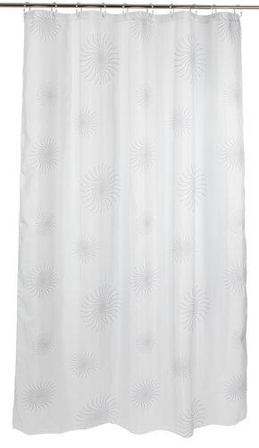 Κουρτίνα μπάνιου SVARTVIK 150x200 λευκό