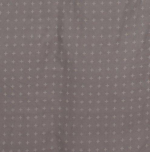 Juego funda nórdica KATJA 200x220 gris