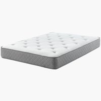 Mattress 135x190 PLUS S5 DREAMZONE DBL