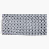 Duschmatte VITTINGE 36x76 grau