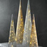 Kerstboom GERI H60/90cm 2st/pk