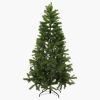 Christmas tree NIDUD H180cm green