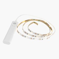 LED light strip OLSSON w/functions