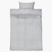 Set posteljine BEATE krep 140x200