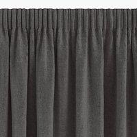 Gardin lystett ALDRA 1x140x300 svart