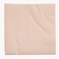 Paper napkins MOLTE ROSE 50 pack