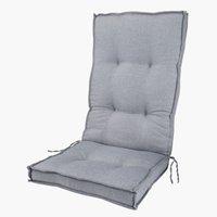 Μαξιλάρι γ/ανακλ.καρέκλα REBSENGE αν.γκρ