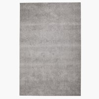 Rug VILLEPLE 130x193 grey
