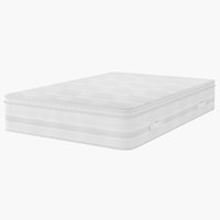 Mattress 135x190 GOLD S95 DREAMZONE DBL