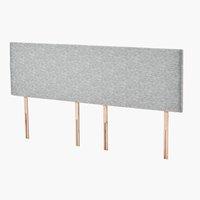 Headboard 180 BASIC H5