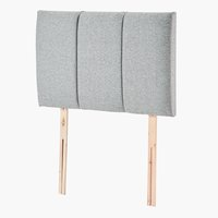 Headboard 90 GOLD H10 DREAMZONE