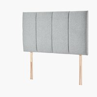 Headboard 150 GOLD H10 high DREAMZONE