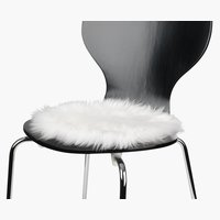 Chair cushion TAKS D34 off-white