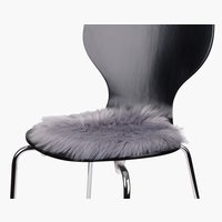 Chair cushion TAKS D34 grey