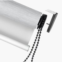 Bead chain system for roller blind