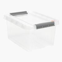 Cutie depozitare PROBOX 32L cu capac tr.