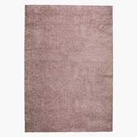 Tapis VILLEPLE 160x230 rose