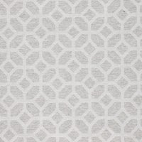 Coated tablecloth SVARTOR 135 grey