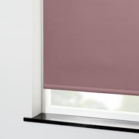Blackout blind BOLGA 140x170cm rose
