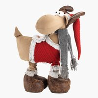Reindeer KVASER H90cm w/adj.legs