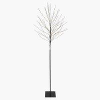 Svjetleće drvce ALBIT V200cm sa 400LED