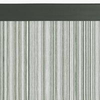 Perdea snur NISSER 90x300 verde