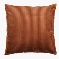 Cushion VILLMORELL 45x45 rust