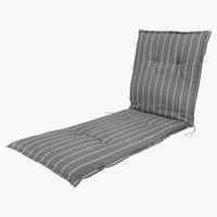 Подушка TAGMARK 60х190см сірий