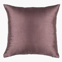 Cushion cover LUPIN 40x40 purple