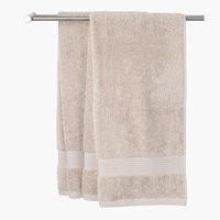 Πετσέτα μπάνιου KARLSTAD άμμου